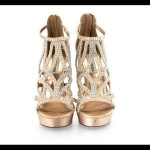Steve Madden 6.5 shoes
